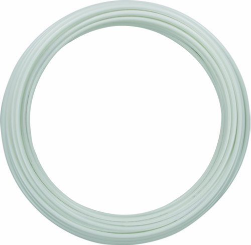 Viega 32041 PureFlow Zero Lead ViegaPEX Tubing with White Coil of Dimension 3/4-Inch by 100-Feet by Viega