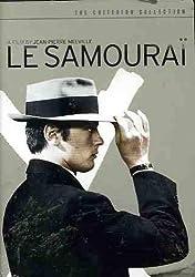 Criterion Collection: Le Samourai [Import USA Zone 1]