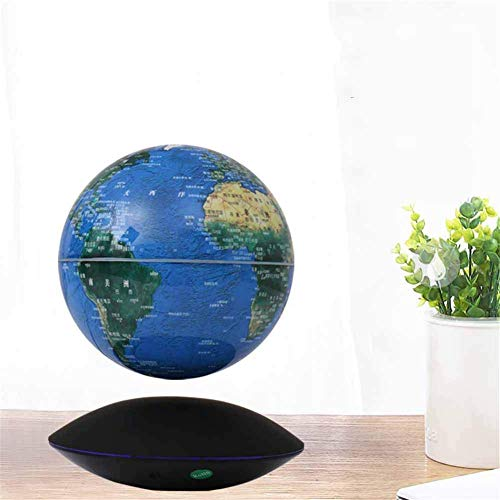 Globe Flottant à lévitation 6\
