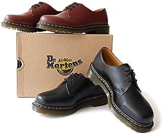 [ドクターマーチン] 3ホール レザーシューズ 1461 59 3EYE SHOE ブーツ 10085001 10085600 (メンズ レディース)