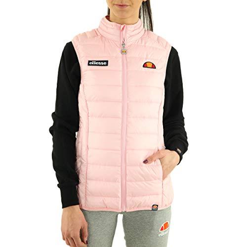 ellesse vest dames Baria Gilet Pink Light Pink