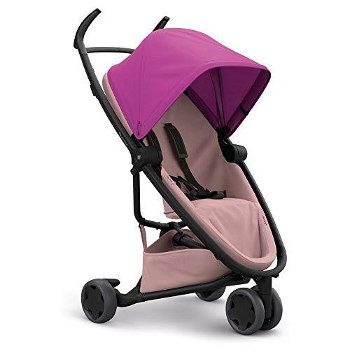Quinny Zapp Flex, Pink auf Blush