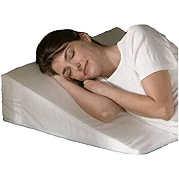 Brentwood Home Zuma Therapeutic Wedge Pillow, Helps with