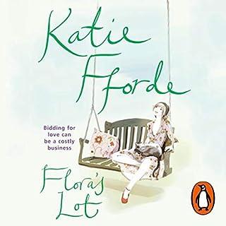 Flora's Lot                   Autor:                                                                                                                                 Katie Fforde                               Sprecher:                                                                                                                                 Emilia Fox                      Spieldauer: 3 Std. und 19 Min.     2 Bewertungen     Gesamt 5,0