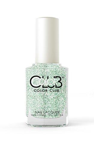 Color Club Vernis à ongles Green Part LS0615 ml