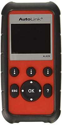 Autel AL629 Autolink Pro Service Tool, 1 Pack from Autel