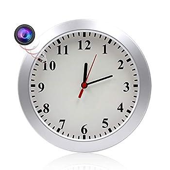 Best wall clock spy camera Reviews