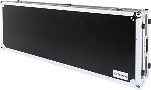 Roland RRC-76W Black Series 76-Note Keyboard Road Case w/Wheels