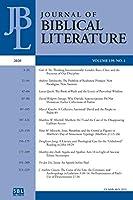 Journal of Biblical Literature 139.1 (2020)