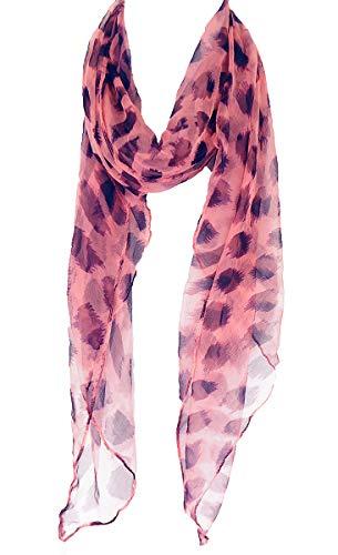 Silk Watercolor Scarf 100% Silk scarf, summer scarf (1502_9)