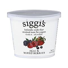 Siggi's Yogurt, Icelandic