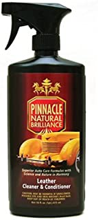 Pinnacle Leather Cleaner & Conditioner 16oz
