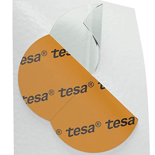 Ersatzkleber für 8 Eckenschutze von BEARTOP | Power Kleber von Tesa mit extra starkem Halt | rückstandslose Entfernung | ZUFRIEDENHEITSGARANTIE (3 Jahre)*