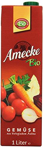 Bio Gemüse 6x1L   DE-ÖKO-013