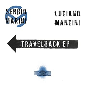 Travel Back EP