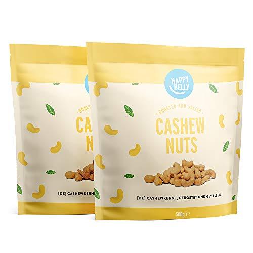 lidl cashewnoten gezouten