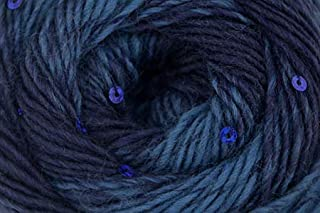 Universal Yarn Classic Shades Sequins Lite - Color 414 - Stellar