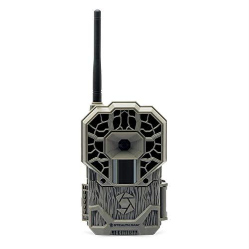 Stealth Cam AT&T Wireless STC-GXATW Trail Cam 22Megapixel HD Video, Grey