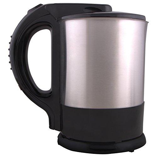 Morphy Richards 1.5-Litre (1850+350) Watt Stainless Steel Tea...