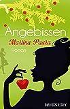 Angebissen: Roman (German Edition)