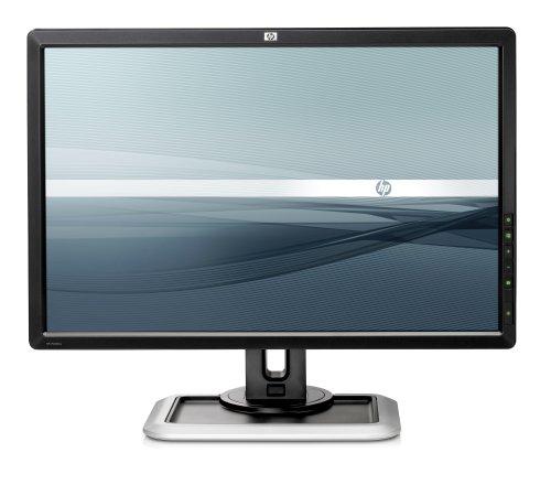 HP LP2480zx 61,0 cm (24 Zoll) Widescreen TFT Monitor (DVI,HDMI, Kontrastverhältnis 1000:1, Reaktionszeit 6ms) schwarz