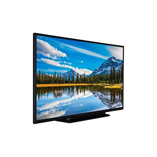 Toshiba - TV Led 81,28 Cm (39) Toshiba 39L2863Dg Full HD Smart TV miniatura