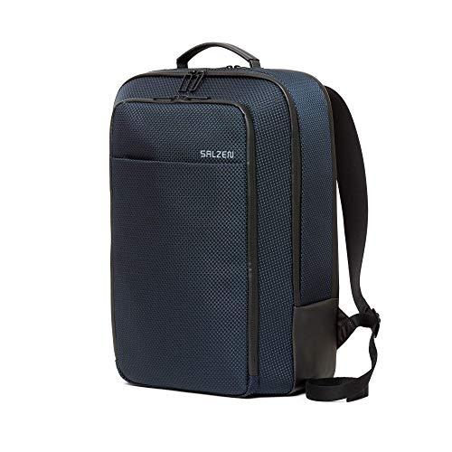 SALZEN Originator Laptop-Rucksack 43 cm knight blue