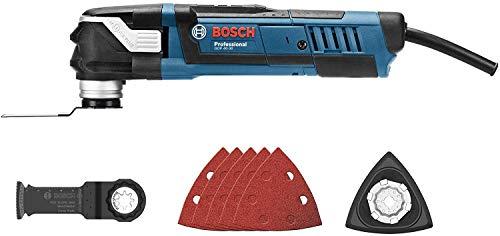 Bosch Professional - Bosch multicutter profesional gop 40-30 profesional