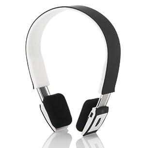 deleyCON Bluetooth Headset Kopfhörer Ohrhörer Sport - [Schwarz] - Stereo - verstellbare Größe - für Handy, PC, Tablet, Ipad, iPhone, Smartphone, Apple Mac Book UVM. (B0093ZBE4Y) | Amazon price tracker / tracking, Amazon price history charts, Amazon price watches, Amazon price drop alerts