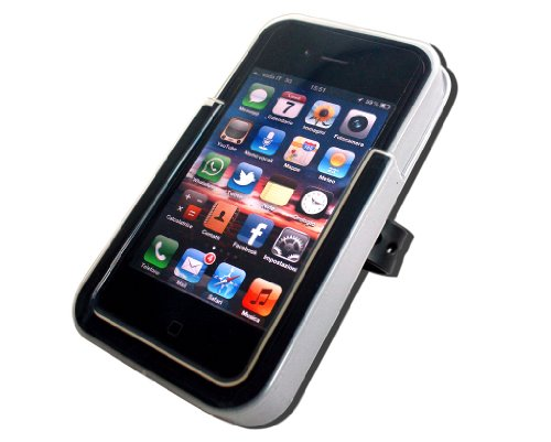 Tetrax 72041 XBIKE Support pour iPhone 4