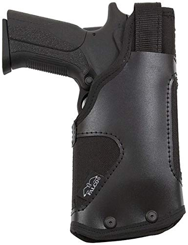 Craft Holsters CZ 75 SP-01 - Shadow Target II Compatible Holster - Duty Belt Holster for Gun with Light (656)