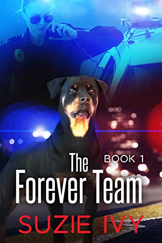 The Forever Team (A Laci Jolett Mystery Book 1) (English Edition)