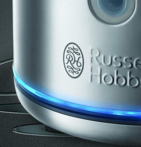 Russell Hobbs 20460-70 Bouilloire 1,7L...