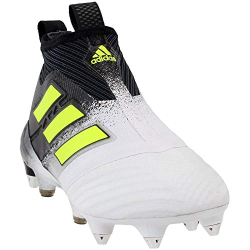 adidas Mens Ace 17+ Purecontrol Soft Ground Soccer Athletic Cleats