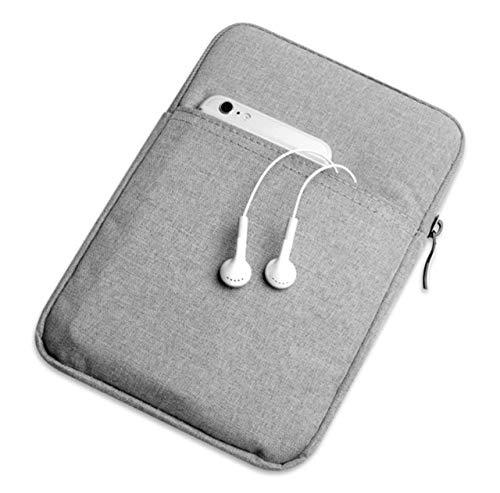 HHF Pad Accesorios para Huawei MediaPad M5 Lite 10, a Prueba de Golpes Bolso de la Tableta Caja de la Bolsa Unisex de línea Manga de la Cubierta para el Teclado numérico por T5 10,0 Honor M3 M2 T3 T1