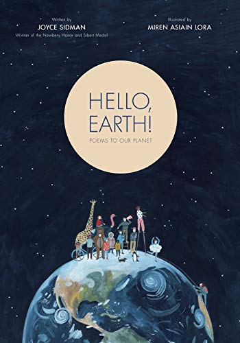 Hello, Earth! Poems to Our Planet
