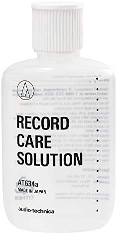 Top 10 Best audio technica record cleaner Reviews