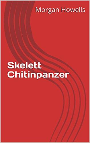Skelett Chitinpanzer