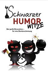 Buch-Tipp: Schwarzer Humor - Witze von Andreas Ehrlich