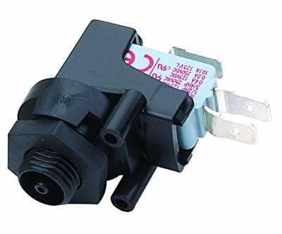 LEFOO LF40 Pressure Switch for Spa/Hot Tub Pump/Food Waste Disposal/air Actuator