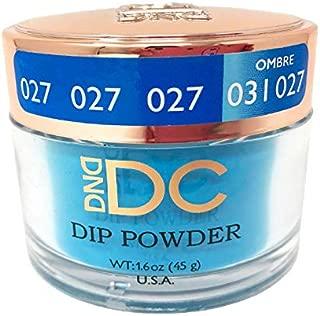DND - DC Dip Powder -2 oz (#027)