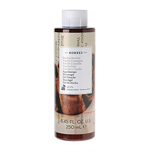 VANILLA CINNAMON Showergel 250ml