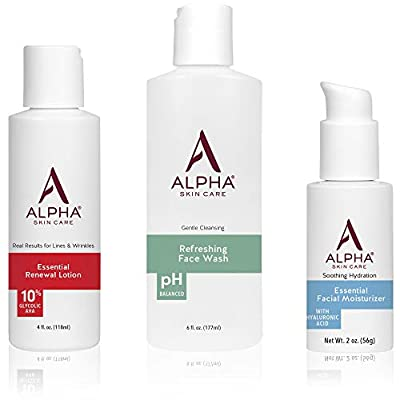 Alpha Skin Care Introductory