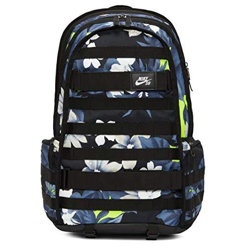 NIKE SB RPM Backpack Rucksack - Floral