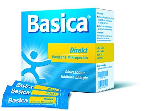 Basica Direkt Basis Mikroperlen 30x2.8gr, 1er Pack (1 x 84 g)