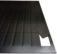 Im/án expertos f4mf61/a-1/3/m adhesiva Flexible im/án en forma de hoja