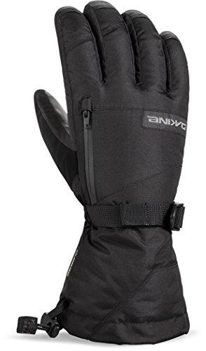 Dakine Leather Titan Gore-Tex Glove M Snow Global, black