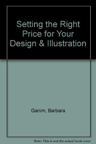 Setting the Right Price for Your Design & Illustration