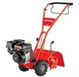 Craftsman CMXGVAM1144036 208cc 14-Inch Gas Powered Rear Counter Rotating Tine...