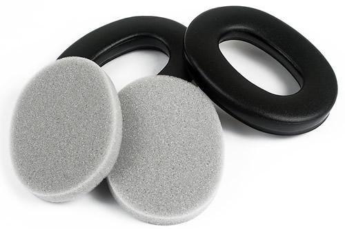 Peltor Optime II Hygiene Kit Replacement Foam and Pads by 3M Peltor
